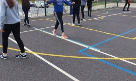 Active Week Sports Day