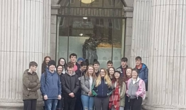 Senior History Trip to Dublin