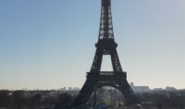 So long Paris